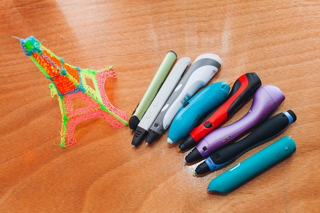 Best Uvital 3d Printing Pen Review 2021