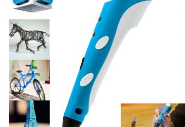 3d Stereoscopic Printing Pen For Pro Artists2021